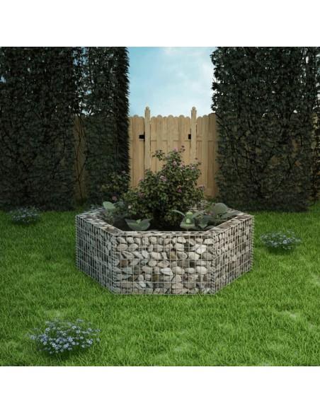 Vielos tinklelio plokštė, nerūd. plienas, 100x85cm, 45x20x4mm | Tvoros Segmentai | duodu.lt