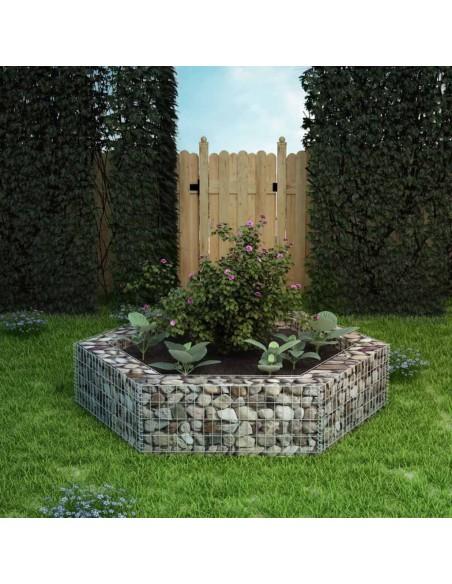 Vielos tinklelio plokštė, nerūd. plienas, 100x85cm, 31x31x3mm | Tvoros Segmentai | duodu.lt