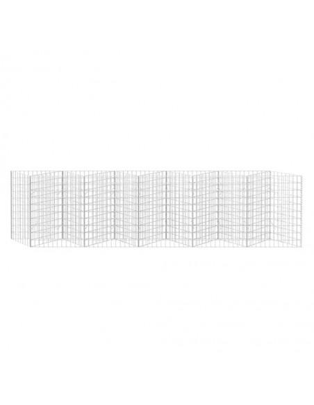 Sodo tvoros vartai 100 x 100 cm, antracito spalvos | Vartai | duodu.lt