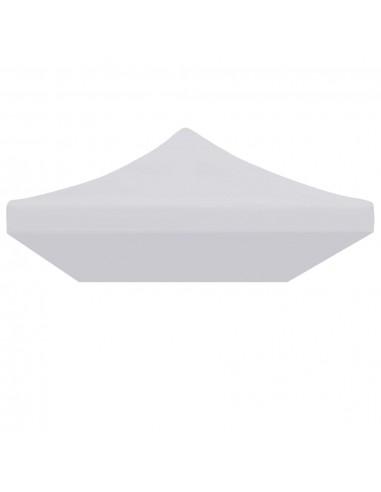 Proginės palapinės stogas, baltos spalvos, 3x6m | Tentų ir Pavėsinių Stogeliai | duodu.lt