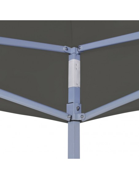 Proginė palapinė, baltos spalvos, 10x5m (49301+40268)   Tentai ir Pavėsinės   duodu.lt