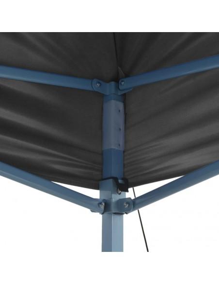 Sandėliavimo palapinė, baltos spalvos, 5x10m, PE (49301+43851)   Stoginės   duodu.lt