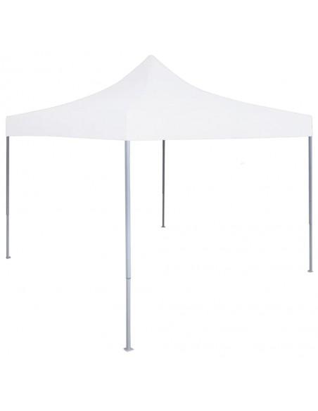 Sandėliavimo palapinė, baltos spalvos, 6x12m, PE (49302+43852) | Stoginės | duodu.lt
