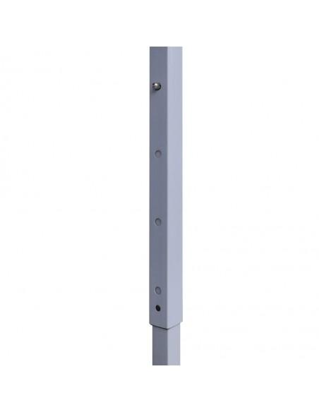 Proginė palapinė, baltos spalvos, 8x4m (49303+42127)  | Tentai ir Pavėsinės | duodu.lt