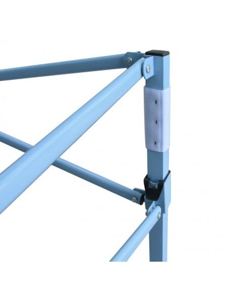Nuo sraigių apsauganti tvora, 50x50x25cm, plienas | Vejos tvorelės | duodu.lt