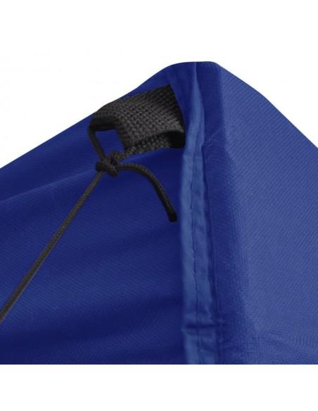 Valgomojo kėdės, 6vnt., mėlynos, dirbtinė oda (281715+281716) | Virtuvės ir Valgomojo Kėdės | duodu.lt