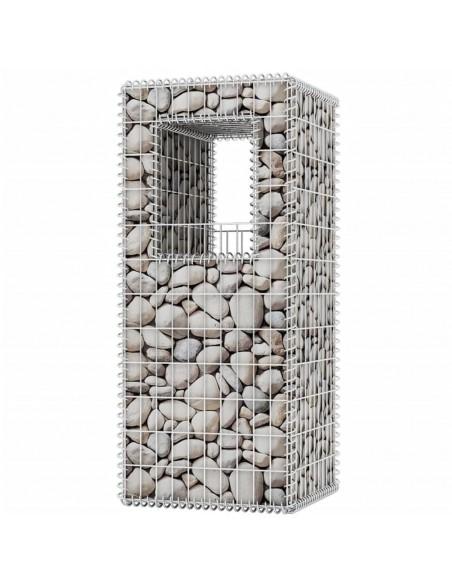 Sieniniai smaigai, 2 d., 2 m, cinkuotas plienas | Biuro ir Namų Apsauga | duodu.lt