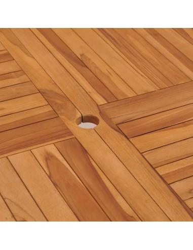 Sodo otomanė iš paletės su taupe spalvos pagalvėle, mediena  | Lauko Pufai | duodu.lt