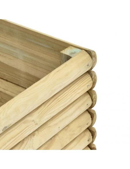 Poilsio komplektas iš palečių su pagalvėmis, 6 dalių, mediena    Lauko Baldų Komplektai   duodu.lt