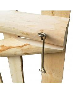 Dirbtuvės įrankių vežimėlis, 10 stalčių, dydis XXL, plienas, raud. | Įrankių Spintos ir Dėžės | duodu.lt