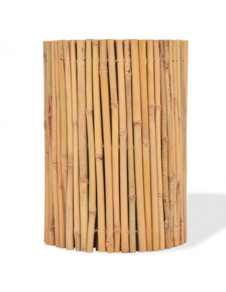 Tinklinės tvoros komplektas su stulpais, 1,97x15 m, žalias | Tvoros Segmentai | duodu.lt