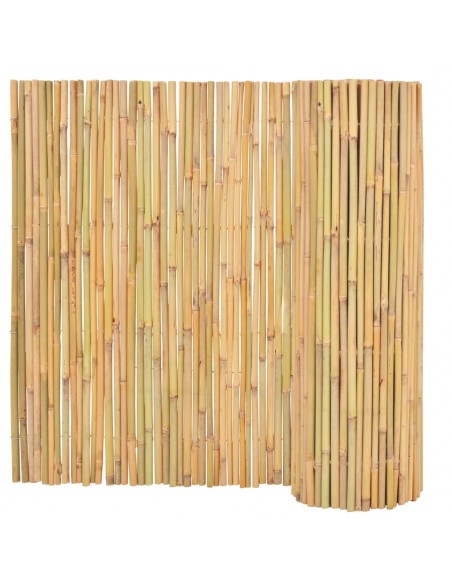 Tinklinės tvoros komplektas su stulpais, 1,97x25 m, žalias | Tvoros Segmentai | duodu.lt