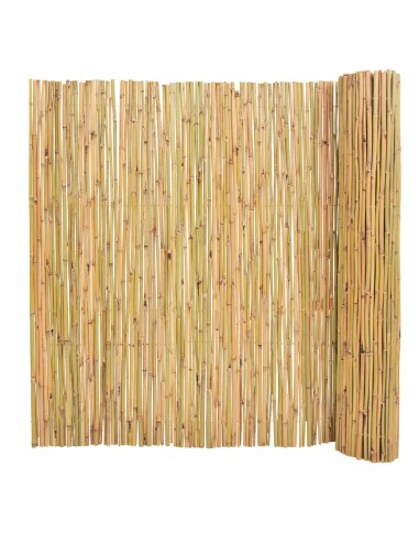 Sodo tvora, bambukas, 300x150cm | Tvoros Segmentai | duodu.lt