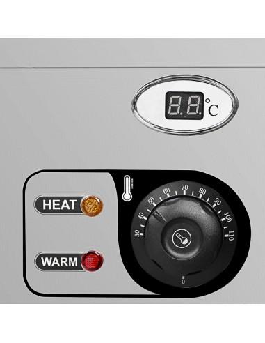 Motorizuota kasetinė markizė, mėlyna ir balta, 400x300cm | Langų ir durų markizės | duodu.lt