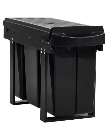 Baro taburetės, 2vnt., pilkos, išlenkta mediena ir audinys  | Stalai ir Baro Kėdės | duodu.lt