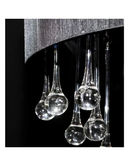 Sofos komplektas, 10 dalių, šviesiai pilkos spalvos, audinys | Sofos | duodu.lt
