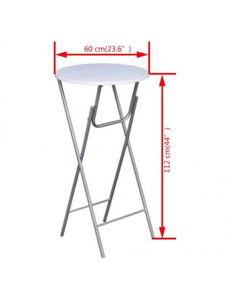 Valgomojo baldų komplektas, 5d., raudonas, dirbtinė oda  | Virtuvės ir Valgomojo Baldų Komplektai | duodu.lt