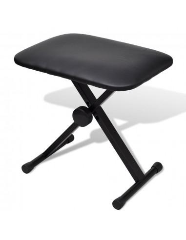Reguliuojama kėdė pianinui, sulankstoma   Suoliukai ir Kėdutės Muzikos Instrumentams   duodu.lt