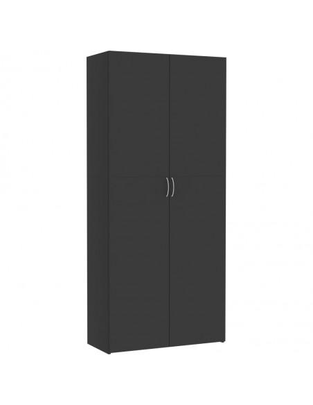 Sodo tvora, pilkos spalvos, 699x186cm, WPC | Tvoros Segmentai | duodu.lt