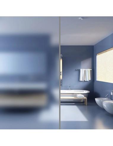 Matinė privatumo suteikianti langų plėvelė, mask., 0,9x50m    Langų Plėvelės   duodu.lt