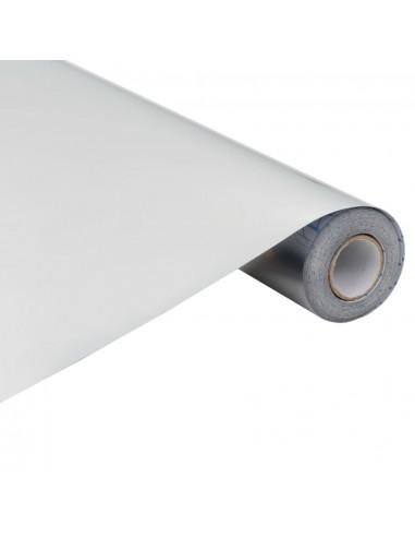 Euro tvora, 10x0,8m su 77x64 mm plieniniu tinkleliu, pilka   Tvoros Segmentai   duodu.lt
