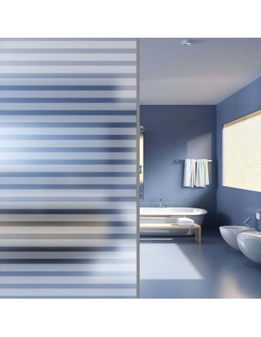 Matinė privatumo suteikianti lang. plėv., mask. juost., 0,9x10m   Langų Plėvelės   duodu.lt