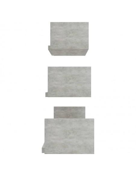 Valgomojo komplektas, 7 dalių, pilkos spalvos, plastikas | Virtuvės ir Valgomojo Baldų Komplektai | duodu.lt