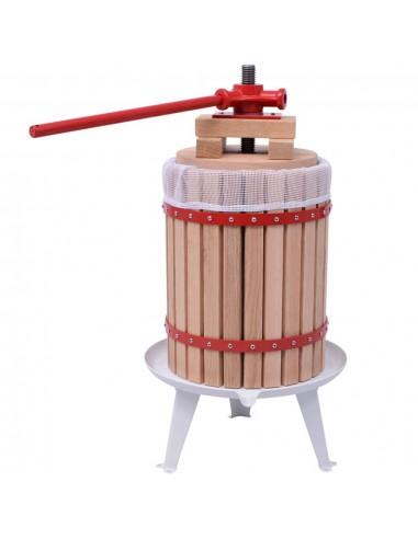 Vaisių ir vyno presas, 18L   Vyno gamyba   duodu.lt
