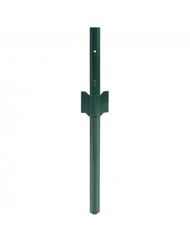 Gabionas, kolona/vazonas, plienas, 50x50x160 cm | Tvoros Stulpai | duodu.lt