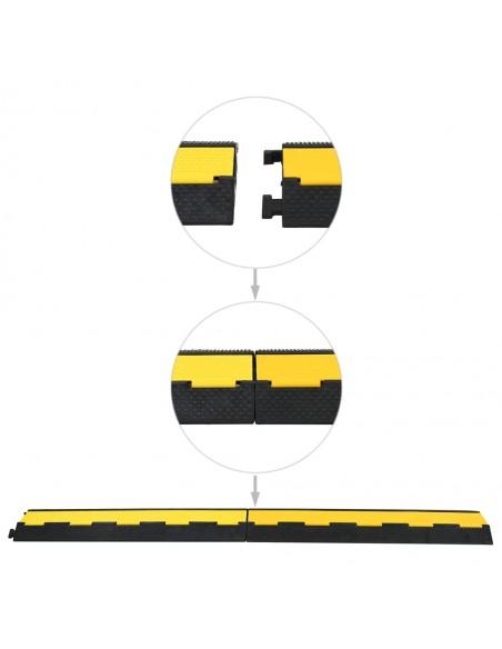 Gabiono vazonas, plienas, 50x50x100 cm | Puodai ir Vazonėliai | duodu.lt