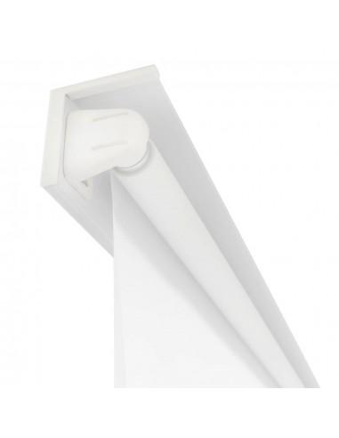 Tvoros segmentai su stulpais, 6x1,6 m, antracito spalvos | Tvoros Segmentai | duodu.lt