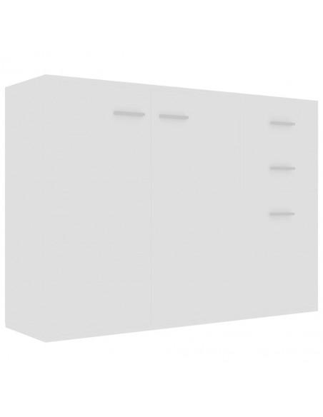 Valgomojo komplektas, 3 dalių, jūros mėlynas, dirbtinė oda | Virtuvės ir Valgomojo Baldų Komplektai | duodu.lt