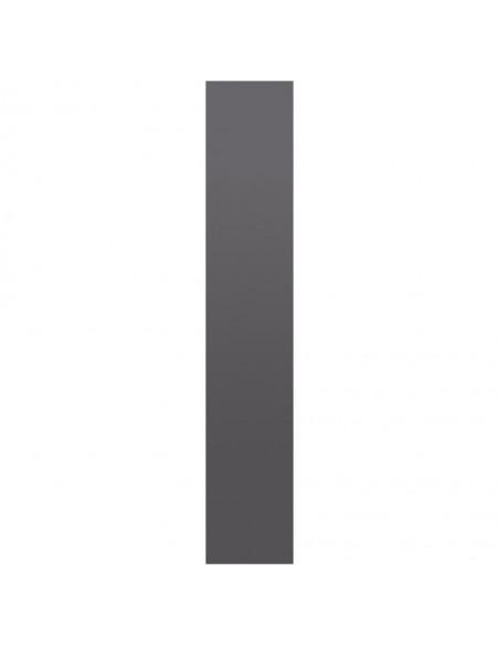 Valgomojo komplektas, 5 dalių, kapučino spalvos, dirbtinė oda | Virtuvės ir Valgomojo Baldų Komplektai | duodu.lt