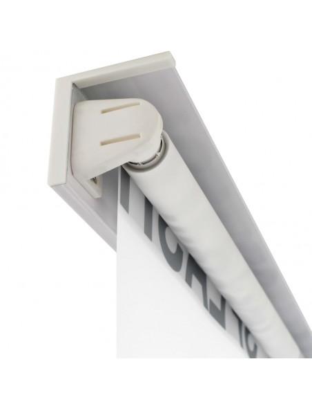Pakabinamas tualetas su soft-close sėdyne, keramika, baltas | Klozetai | duodu.lt