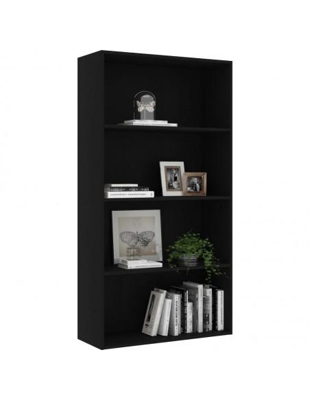 Sodo poilsio baldų komplektas, 8 dalių, juodas, poliratanas | Lauko Baldų Komplektai | duodu.lt