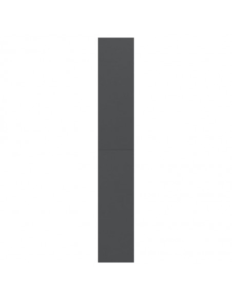 Sodo poilsio baldų komplektas, 8 dalių, rudas, poliratanas | Lauko Baldų Komplektai | duodu.lt
