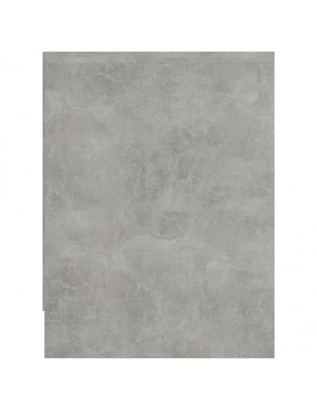 Sodo poilsio baldų komplektas, 5 dalių, pilkas, poliratanas | Lauko Baldų Komplektai | duodu.lt