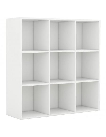 Rašomasis stalas, baltos ir ąžuolo spalvos, 140x50x76cm, MDP | Rašomieji Stalai | duodu.lt