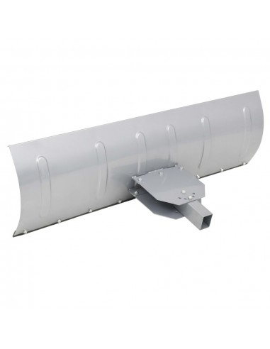 Sniego valytuvas visureigiams, 150x44cm, sidabrinis | Sniego Kastuvai | duodu.lt