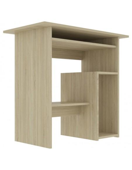 Aukštas lovelis, 60x80cm, pušies medienos masyvas (310048) | Puodai ir Vazonėliai | duodu.lt
