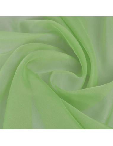 Muslino Audinys, 1,45 x 20 m, Žalias | Audinys | duodu.lt