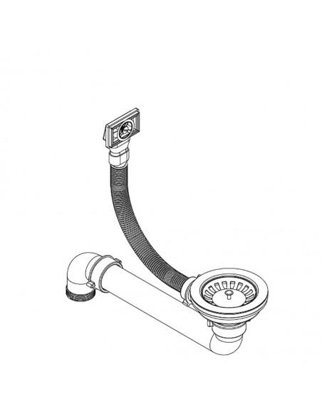 Metalo žirklės su svirtimi, 300mm, mėlynos | Žnyplės Metalui | duodu.lt
