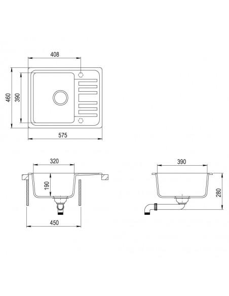 Matinė privatumo suteikianti langų plėvelė, mask., 0,9x50m  | Langų Plėvelės | duodu.lt