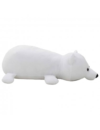 Minkštas žaislas poliarinė meška, baltas, pliušinis | Pliušiniai gyvūnai | duodu.lt