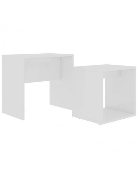 Sofos komplektas, 2 dalių, taupe, audinys (288701+288711) | Sofos | duodu.lt