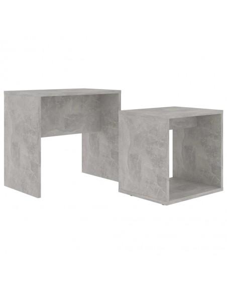 Sofos komplektas, 2 dalių, rudas, audinys (288695+288715) | Sofos | duodu.lt
