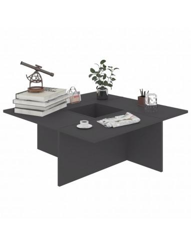 Sofos komplektas, 2 dalių, juodas, audinys (288712+288722) | Sofos | duodu.lt
