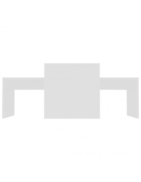 Sofos komplektas, 3 dalių, geltonas, audinys | Sofos | duodu.lt