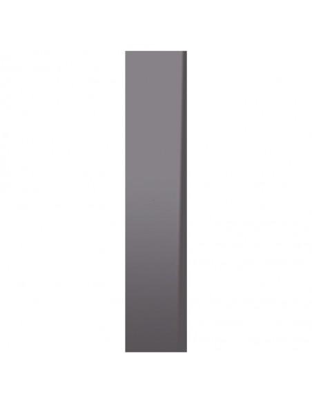 Sofos komplektas, 3 dalių, kapučino spalvos, dirbtinė oda | Sofos | duodu.lt