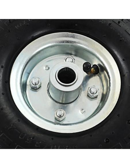 Guminė užvažiavimo rampa, 50x32,5x14cm  | Kelio ženklai | duodu.lt